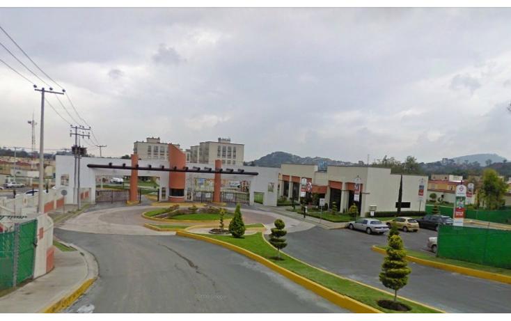 Foto de departamento en venta en avenida acueducto , colinas de san josé, tlalnepantla de baz, méxico, 768273 No. 01