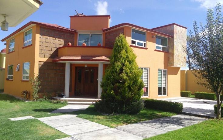 Foto de casa en venta en avenida adolfo lopez mateos # 2. casa 3 , lázaro cárdenas, metepec, méxico, 1828601 No. 02
