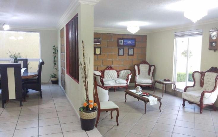 Foto de casa en venta en avenida adolfo lopez mateos # 2. casa 3 , lázaro cárdenas, metepec, méxico, 1828601 No. 03
