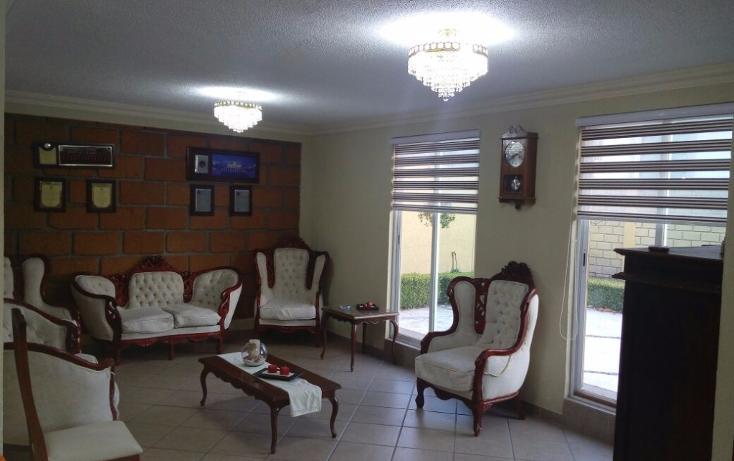 Foto de casa en venta en avenida adolfo lopez mateos # 2. casa 3 , lázaro cárdenas, metepec, méxico, 1828601 No. 04