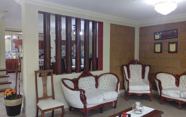 Foto de casa en venta en avenida adolfo lopez mateos # 2. casa 3 , lázaro cárdenas, metepec, méxico, 1828601 No. 05