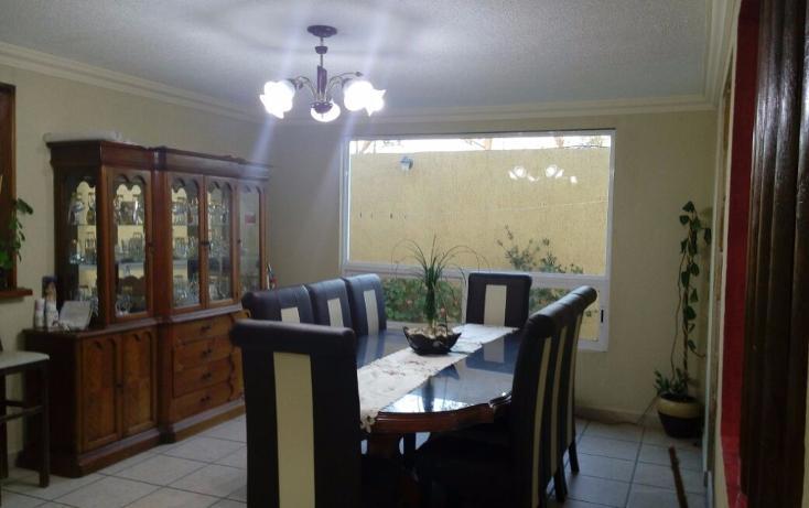 Foto de casa en venta en avenida adolfo lopez mateos # 2. casa 3 , lázaro cárdenas, metepec, méxico, 1828601 No. 06