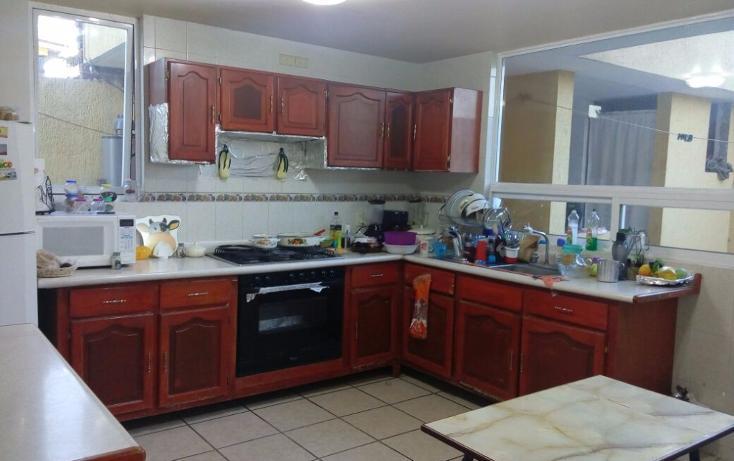 Foto de casa en venta en avenida adolfo lopez mateos # 2. casa 3 , lázaro cárdenas, metepec, méxico, 1828601 No. 07