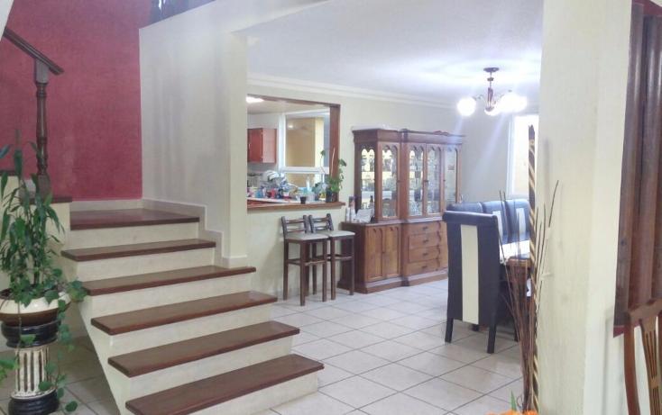 Foto de casa en venta en avenida adolfo lopez mateos # 2. casa 3 , lázaro cárdenas, metepec, méxico, 1828601 No. 08