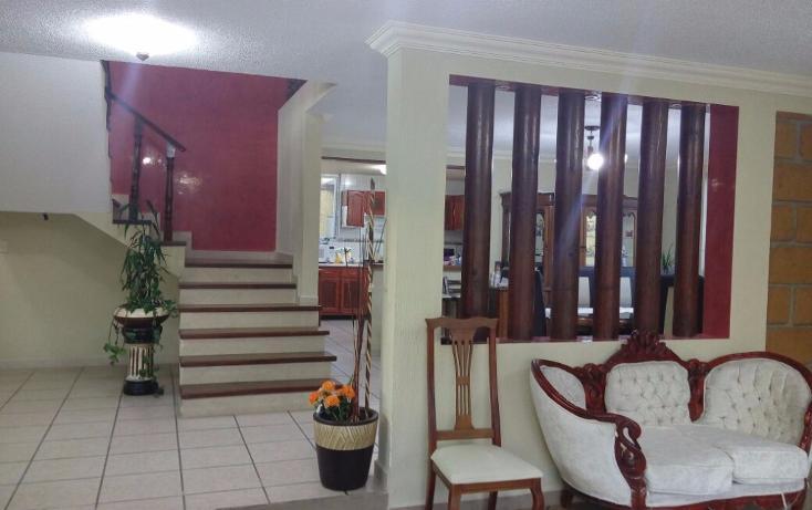 Foto de casa en venta en avenida adolfo lopez mateos # 2. casa 3 , lázaro cárdenas, metepec, méxico, 1828601 No. 09