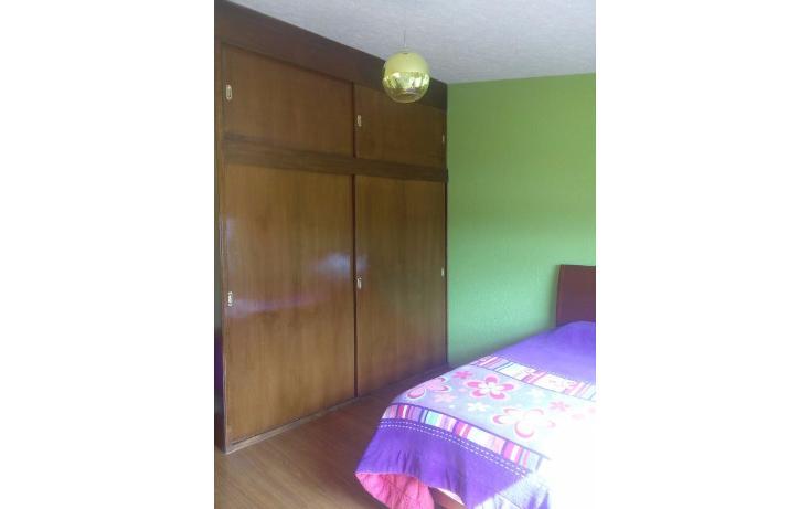 Foto de casa en venta en avenida adolfo lopez mateos # 2. casa 3 , lázaro cárdenas, metepec, méxico, 1828601 No. 14