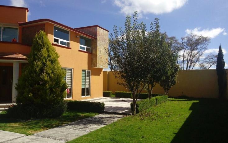 Foto de casa en venta en avenida adolfo lopez mateos # 2. casa 3 , lázaro cárdenas, metepec, méxico, 1828601 No. 20