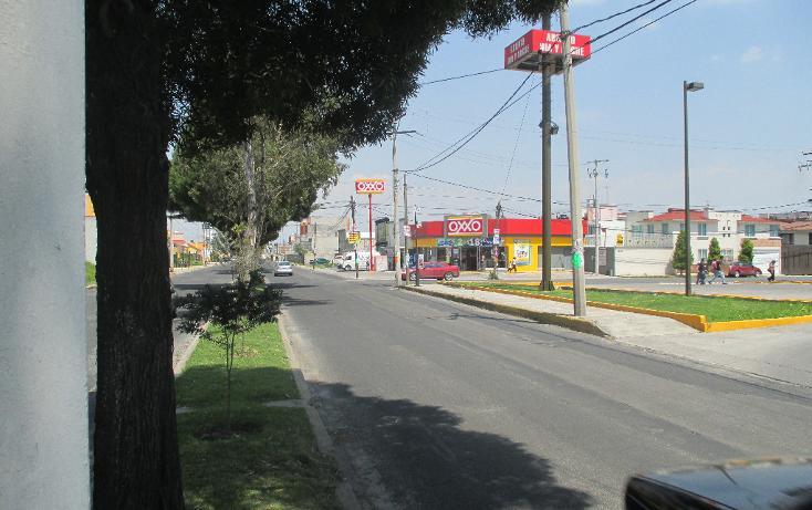 Foto de terreno habitacional en venta en  , rancho san lucas, metepec, méxico, 1849298 No. 07