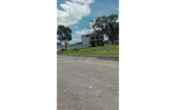 Foto de terreno habitacional en venta en  , rancho san lucas, metepec, méxico, 1849298 No. 16