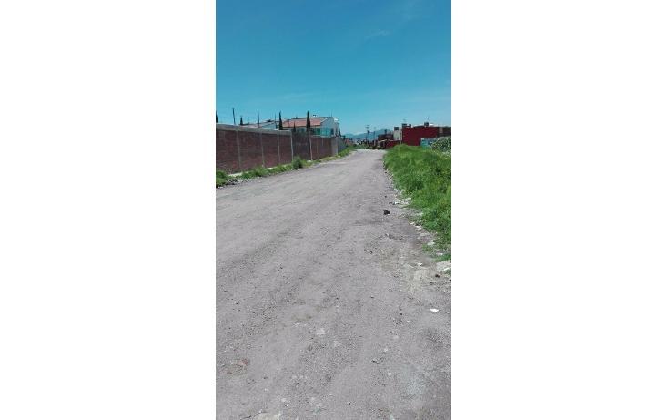Foto de terreno habitacional en venta en  , rancho san lucas, metepec, méxico, 1849298 No. 17