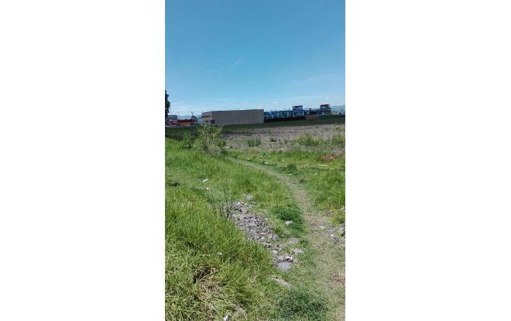 Foto de terreno habitacional en venta en  , rancho san lucas, metepec, méxico, 1849298 No. 18