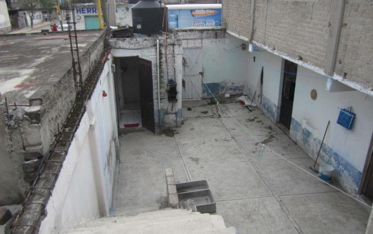Foto de casa en venta en avenida ahauac , los héroes chalco, chalco, méxico, 1406127 No. 03