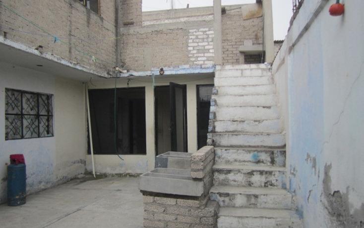 Foto de casa en venta en avenida ahauac , los héroes chalco, chalco, méxico, 1406127 No. 06