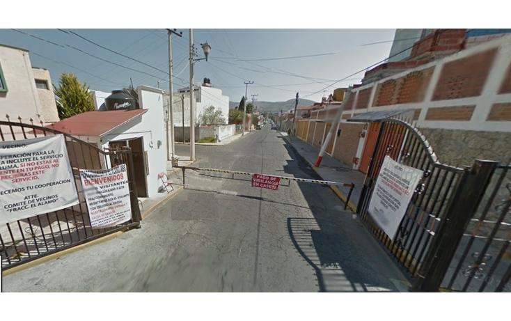 Foto de casa en venta en  , centro minero, pachuca de soto, hidalgo, 1523449 No. 01