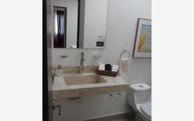 Foto de casa en venta en  146, alcázar, jesús maría, aguascalientes, 1531270 No. 12