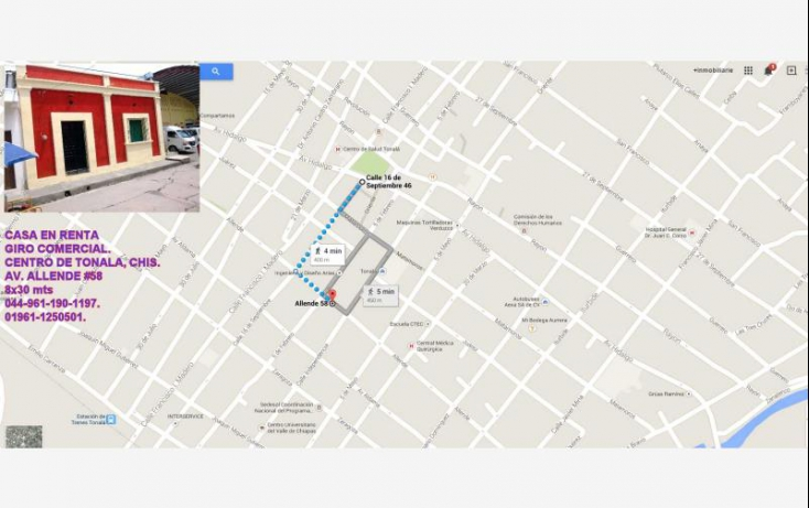 Foto de casa en renta en avenida allende 58, nicatan, tonalá, chiapas, 675245 no 03