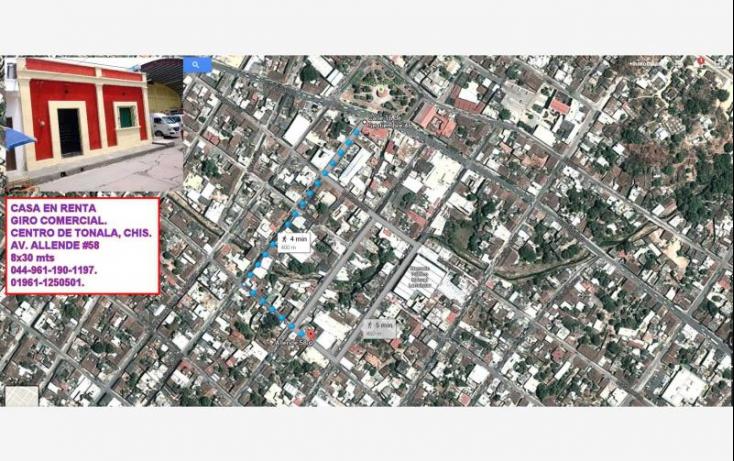 Foto de casa en renta en avenida allende 58, nicatan, tonalá, chiapas, 675245 no 04