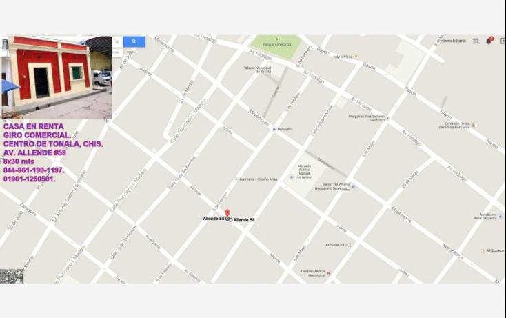 Foto de casa en renta en avenida allende 58, nicatan, tonalá, chiapas, 675245 no 20