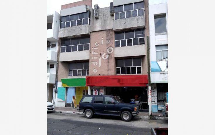 Foto de edificio en venta en avenida allende 91, tepic centro, tepic, nayarit, 1648986 no 01