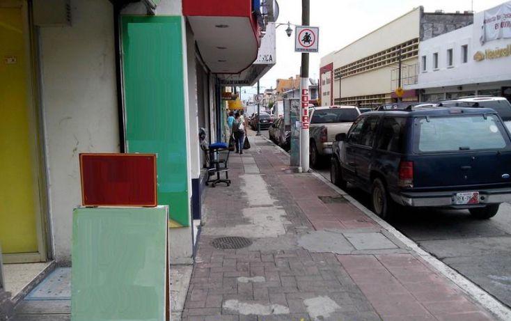Foto de edificio en venta en avenida allende 91, tepic centro, tepic, nayarit, 1648986 no 03