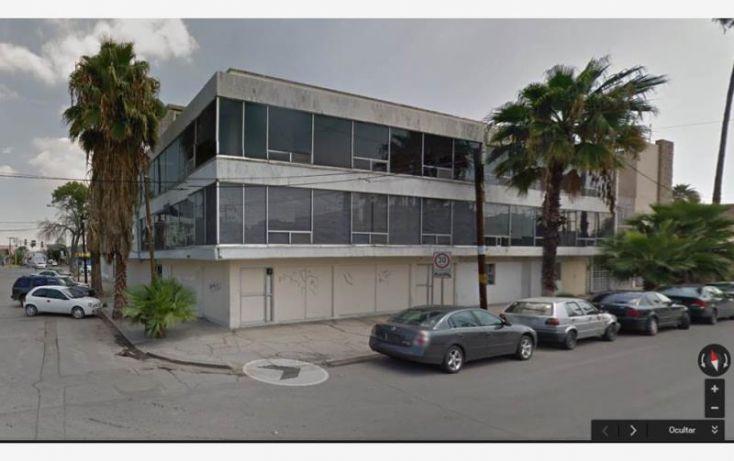 Foto de edificio en venta en avenida allende poniente esq con c rodriguez 1100, anna, torreón, coahuila de zaragoza, 1620634 no 01