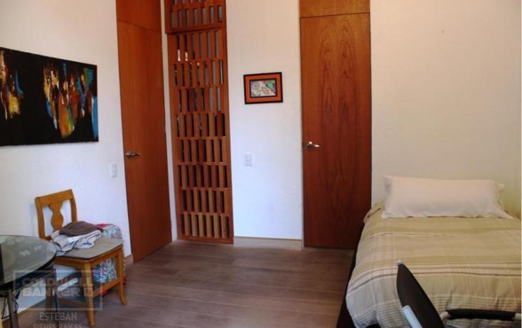 Foto de casa en condominio en venta en avenida altavista 17, san angel inn, álvaro obregón, distrito federal, 1910865 No. 10