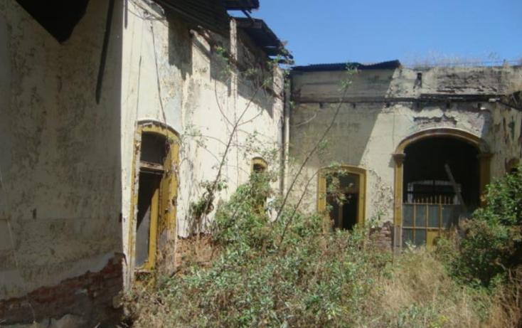 Foto de terreno comercial en venta en avenida alvaro obregon 01, irapuato centro, irapuato, guanajuato, 1806738 No. 15