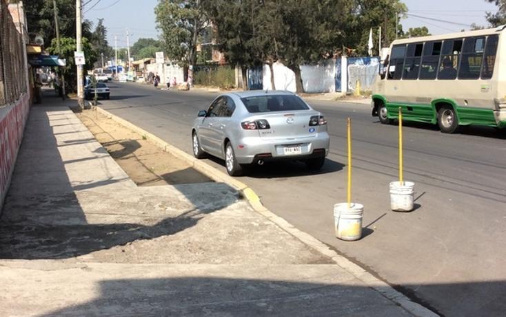 Foto de terreno comercial en venta en avenida aquiles serdan , las animas, xochimilco, distrito federal, 1481811 No. 06