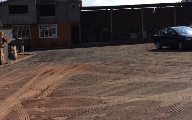 Foto de terreno comercial en venta en avenida aquiles serdan , las animas, xochimilco, distrito federal, 1481811 No. 08