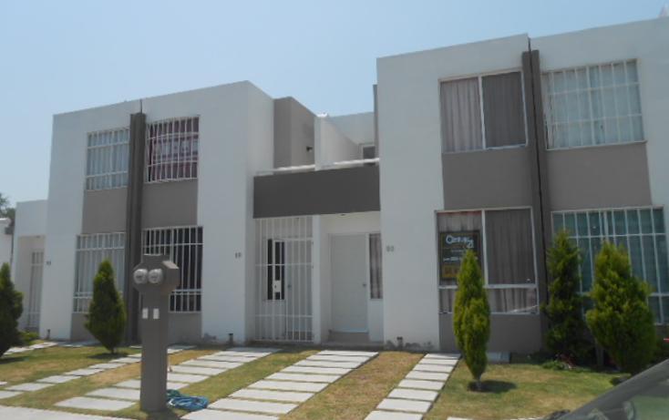 Foto de casa en renta en avenida aranguren - cond. fontellas 2101 casa 90 , claustros de la loma, querétaro, querétaro, 1758825 No. 03