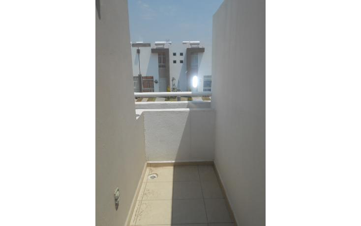 Foto de casa en renta en avenida aranguren - cond. fontellas 2101 casa 90 , claustros de la loma, querétaro, querétaro, 1758825 No. 12