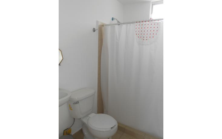 Foto de casa en renta en avenida aranguren - cond. fontellas 2101 casa 90 , claustros de la loma, querétaro, querétaro, 1758825 No. 13