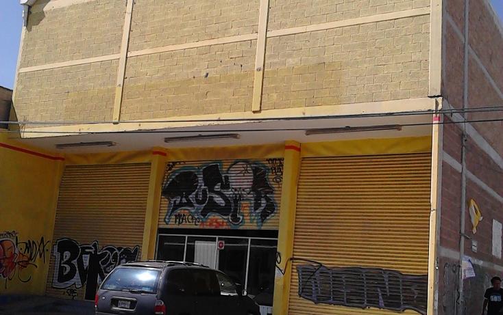 Foto de bodega en renta en avenida arca  de noe, acuitlapilco primera sección, chimalhuacán, estado de méxico, 352039 no 01