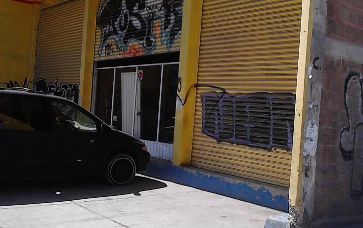 Foto de bodega en renta en avenida arca  de noe, acuitlapilco primera sección, chimalhuacán, estado de méxico, 352039 no 02