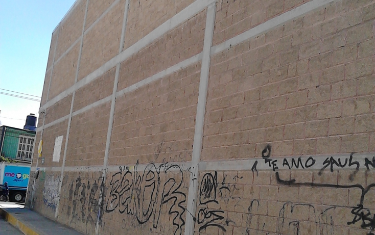 Foto de bodega en renta en avenida arca  de noe, acuitlapilco primera sección, chimalhuacán, estado de méxico, 352039 no 03
