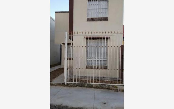 Foto de casa en venta en avenida arcadia 11, arcadia, juárez, nuevo león, 1784308 No. 03