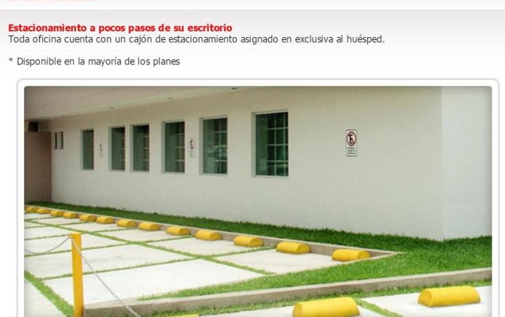 Foto de oficina en renta en avenida arcos 267, lomas altas, zapopan, jalisco, 1464763 No. 04