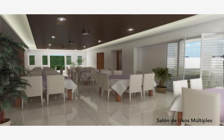 Foto de departamento en venta en avenida arenal 581, arenal tepepan, tlalpan, distrito federal, 782305 No. 06
