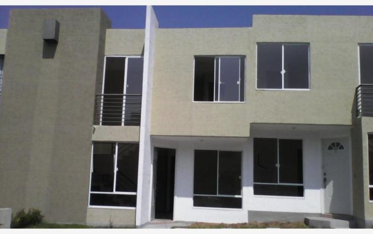 Foto de casa en venta en avenida artes escenicas 0, campo militar san miguel jagueyes, huehuetoca, méxico, 1567090 No. 01