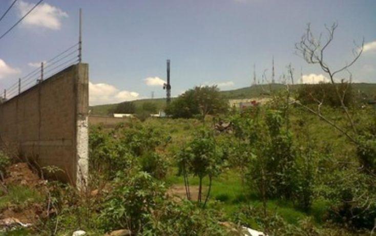 Foto de terreno industrial en venta en avenida artesanos, el refugio, san pedro tlaquepaque, jalisco, 1905424 no 07