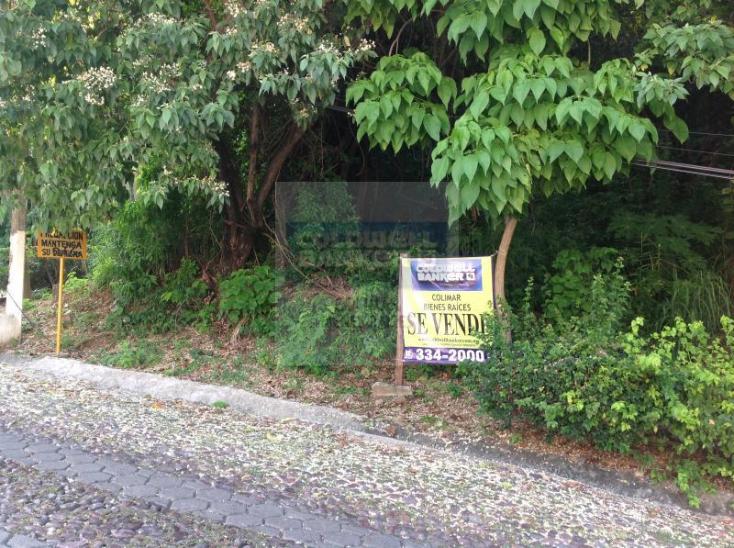 Foto de terreno habitacional en venta en  lote 17, península de santiago, manzanillo, colima, 1653065 No. 01