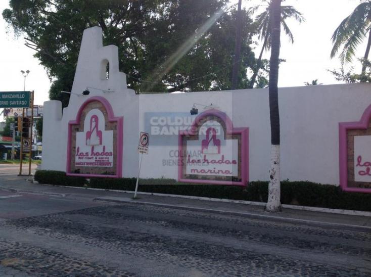 Foto de terreno habitacional en venta en  lote 17, península de santiago, manzanillo, colima, 1653065 No. 02