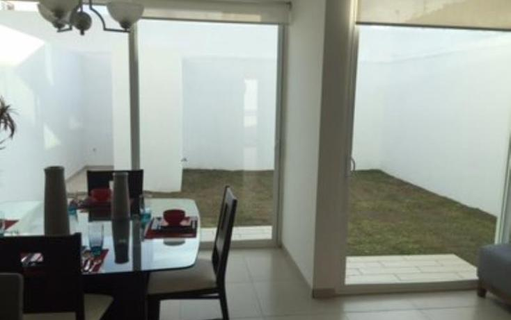 Foto de casa en venta en avenida aviacion 111, valle real, zapopan, jalisco, 1611148 No. 10