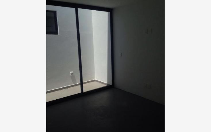 Foto de casa en venta en avenida aviacion 4175, san juan de ocotán 0000, solares, zapopan, jalisco, 2024326 No. 09