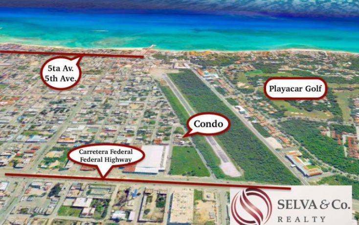 Foto de departamento en venta en avenida aviacion, playa del carmen centro, solidaridad, quintana roo, 1739738 no 09