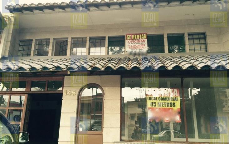 Foto de edificio en venta en avenida ávila camacho , xalapa enríquez centro, xalapa, veracruz de ignacio de la llave, 1000945 No. 01