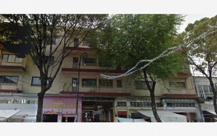 Foto de departamento en venta en avenida azcapotzalco 586, francisco villa, azcapotzalco, df, 1938072 no 01