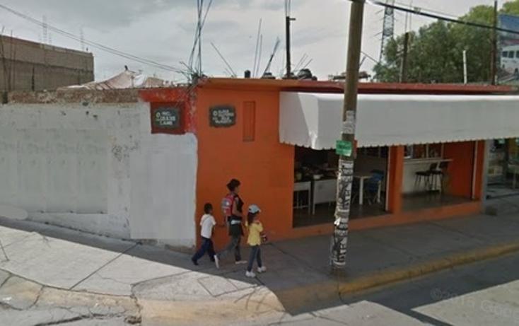Foto de local en venta en avenida baja california , ampliación san agustín, chimalhuacán, méxico, 1382167 No. 01