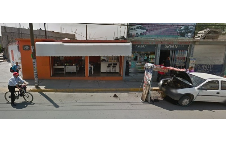 Foto de local en venta en avenida baja california , ampliación san agustín, chimalhuacán, méxico, 1382167 No. 03
