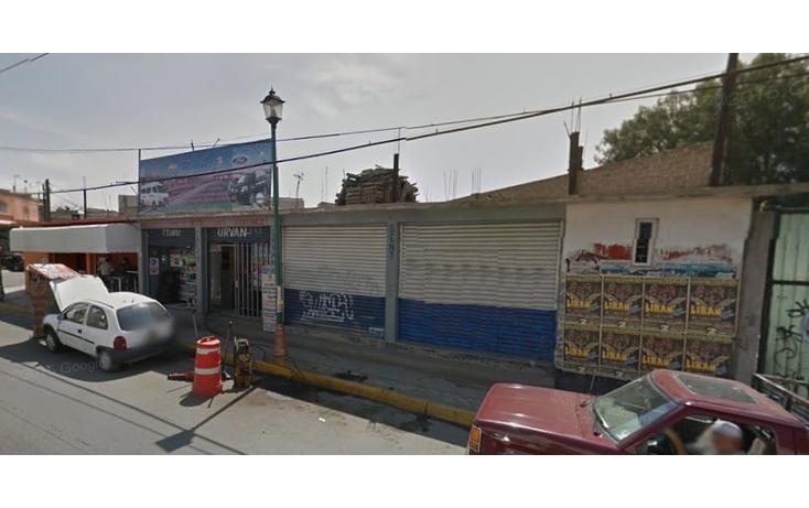 Foto de local en venta en avenida baja california , ampliación san agustín, chimalhuacán, méxico, 1382167 No. 04